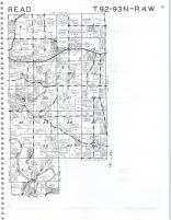 Map Image 014, Clayton County 1983